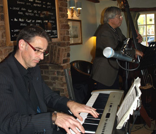 Live Music Events at The Blue Ball at Braunston Restaurant and Pub in Oakham, Rutland