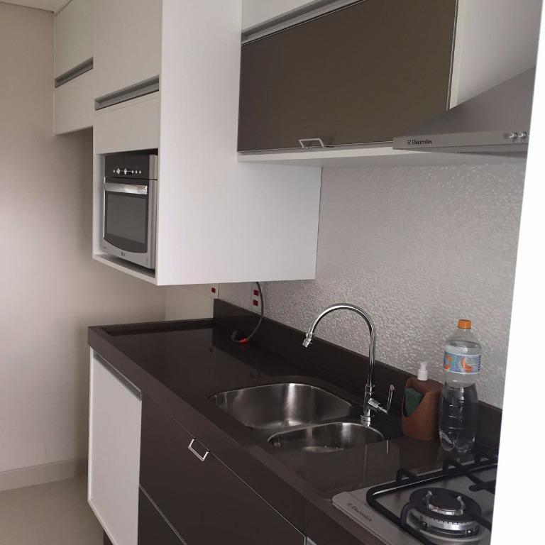 Apto 2 Dorm, Vila Rosália, Guarulhos (AP3645) - Foto 9