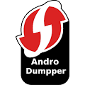 AndroDumpper ( WPS Connect ) 1.41 icon