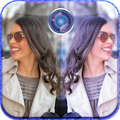 Download Mirror Effect Photo Editor APK to PC