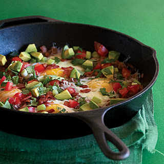 Mexican Style Eggs Recipes