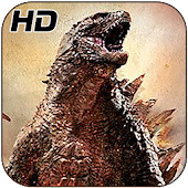 Godzilla Anime Wallpapers HD APK