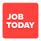 JOB TODAY – jobs in 24hrs APK baixar