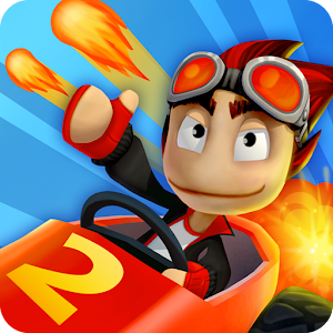 Beach Buggy Racing 2 For PC (Windows & MAC)