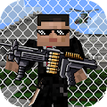 Game Cube Gun 3d - Free Mine FPS apk for kindle fire