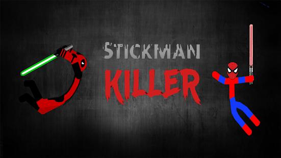 Stickman Destruction 3: Annihilation Ragdoll