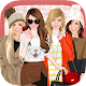 Herbst Mode dress up Spiel