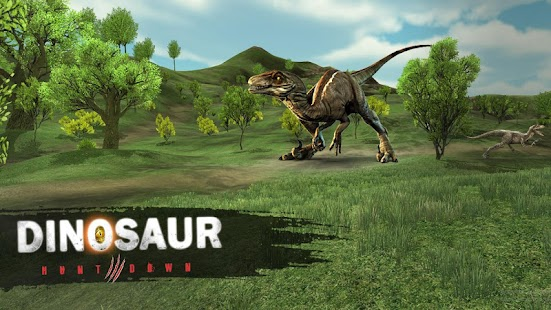 Dinosaur Hunt Down for pc