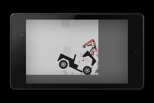 Stickman Dismounting screenshot 17