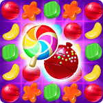 Candy Quest Match 3 Icon