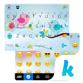 Singing Birds Kika Keyboard