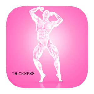 fitness trainer :  flat belly APK