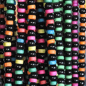 Bead garlands by Govindarajan Raghavan - Artistic Objects Jewelry (  )
