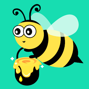 Honeybee Garden - Honey & Bee Tycoon For PC (Windows & MAC)