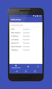 WifiSwitcher - Switch Via Wear