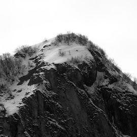 by Valentina Fazzini - Landscapes Mountains & Hills