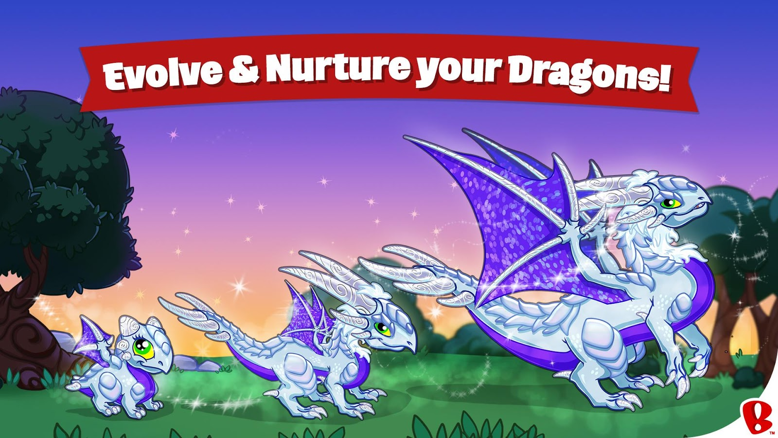 DragonVale Screenshot 3