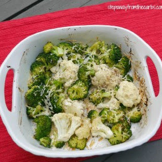 Broccoli Cauliflower Side Dish Recipes