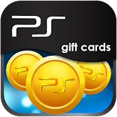 Free PSN Codes Generator - PSN Plus Gift Cards APK for Bluestacks