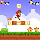 Download Super Adventure of Mario APK to PC