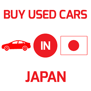 Buy Used Cars in Japan