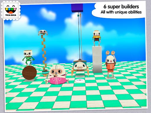 Toca Builders screenshot 12