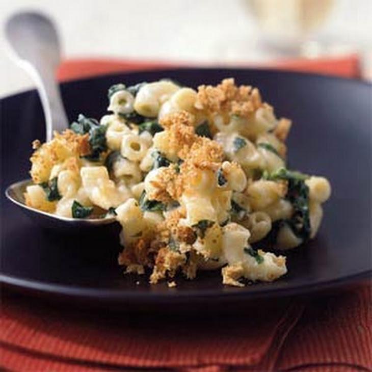 Smoked Gouda Macaroni and Cheese Recipe | Yummly