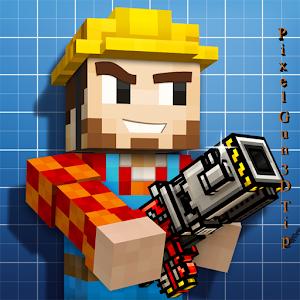 Pixel Gun 3D Tip For PC / Windows 7/8/10 / Mac – Free Download
