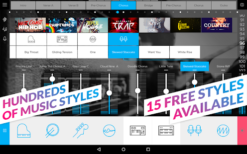 Free Download Music Maker JAM APK for Samsung