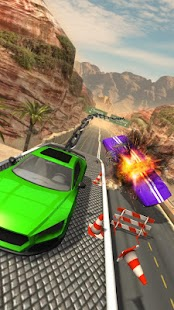 Chained Cars Racing 3D for pc