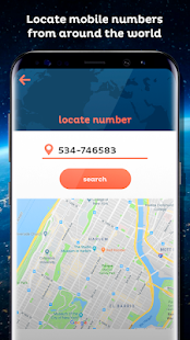 Phone Number Info