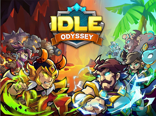 Idle Odyssey For PC