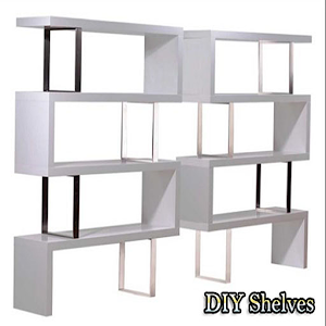Download DIY Shelves for Windows Phone