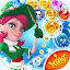 Game Bubble Witch 2 Saga APK for smart watch