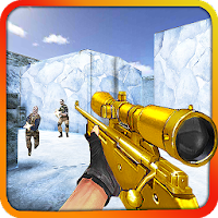 Gun Strike Shoot For PC (Windows And Mac)