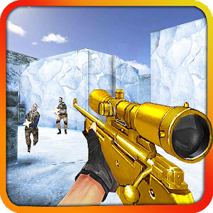 Download Gun Strike Shoot For PC Windows and Mac