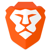 Brave Browser: Fast AdBlocker Icon