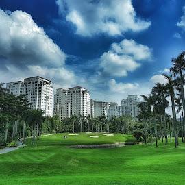 by Bambang Yuwono - Sports & Fitness Golf