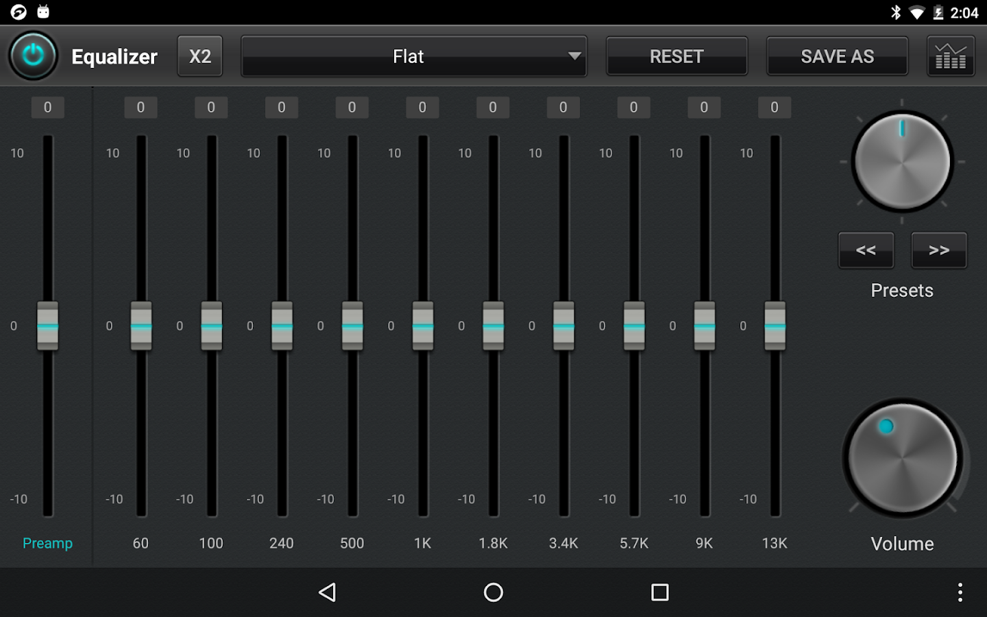 jetAudio HD Music Player Plus Screenshot 19