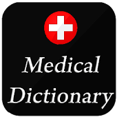 App Medical Dictionary Free 2017 APK for Kindle