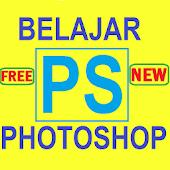 Download Android App Belajar Photoshop Lengkap for Samsung