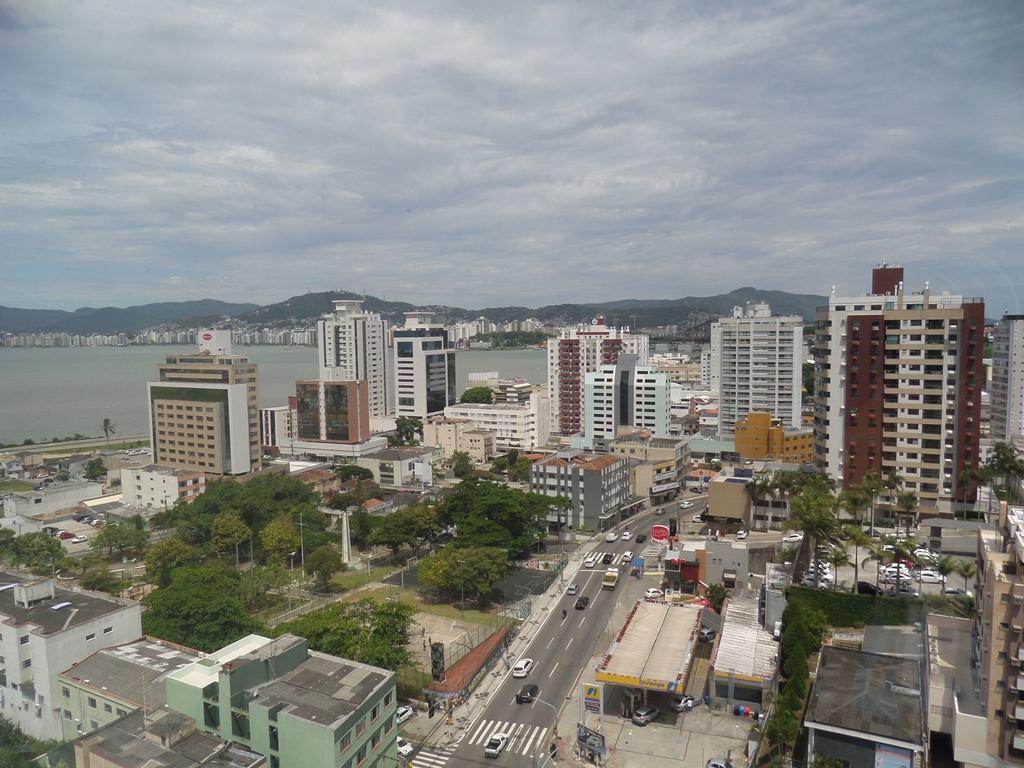 Sala Comercial Florianópolis Estreito 1801228