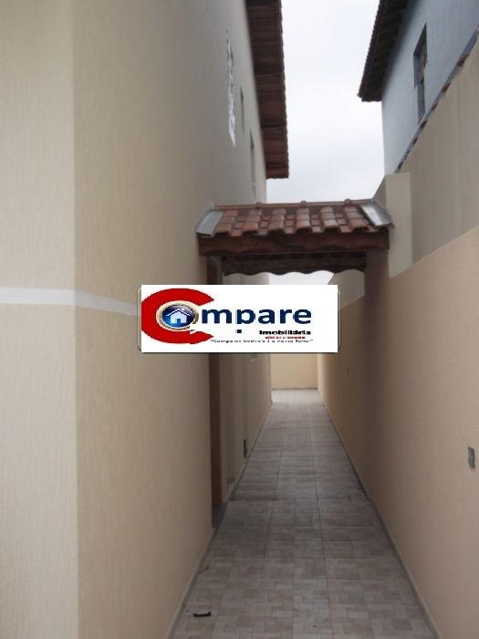 Casa 3 Dorm, Parque Continental Ii, Guarulhos (SO1317) - Foto 2