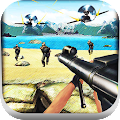 Shoot War:Gun Fire Defense APK for Bluestacks