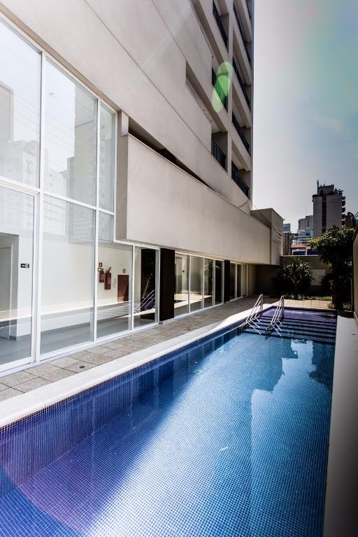 Cobertura à venda, Jardim Europa, São Paulo