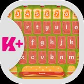 App Picnic Keyboard APK for Windows Phone