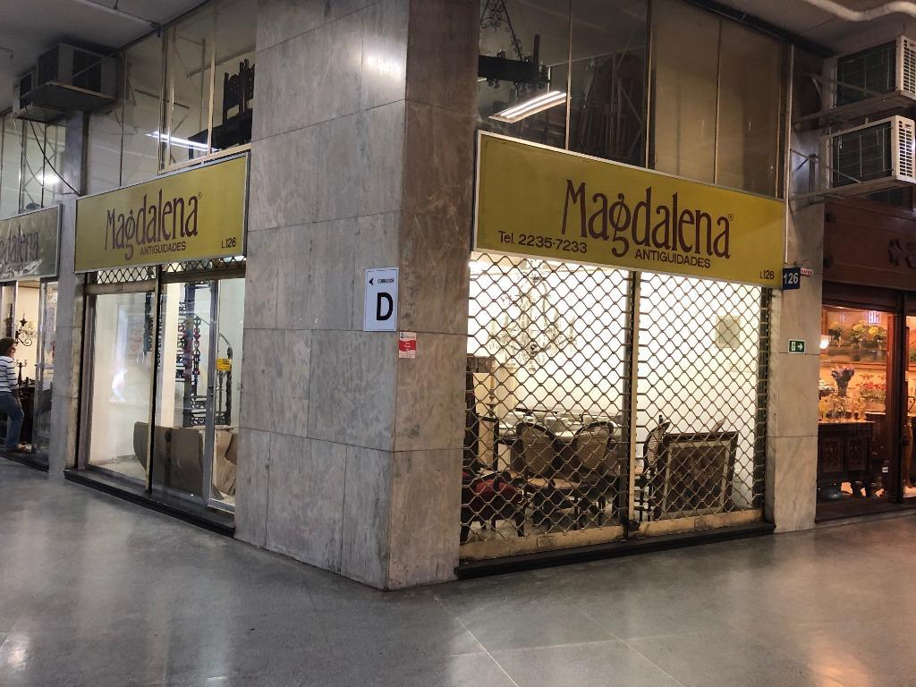 Loja à venda por R$ 580.000,00 - Copacabana - Rio de Janeiro/RJ
