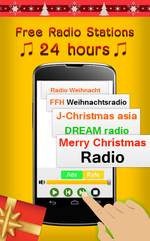 android Christmas Song Screenshot 5