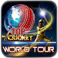 Game Top Cricket World Tour apk for kindle fire