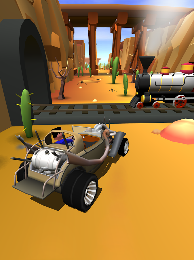 Faily Brakes Screenshot 18